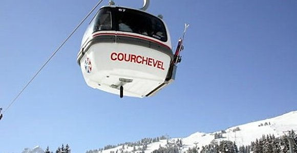Sex Lines and Love Eggs - Courchevel Enquirer