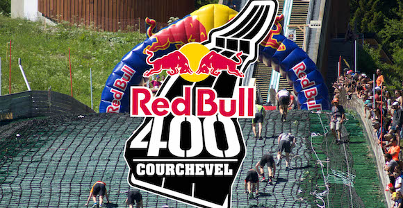 Redbull 400 Courchevel 2017 - Courchevel Enquirer