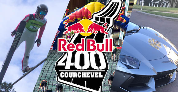 100 Days to go. - Courchevel Enquirer