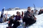 Sarah Kaluma Kat, Boss des Bosses 2004 - Courchevel Enquirer