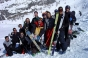 courchevel team, Boss des Bosses 2004 - Courchevel Enquirer